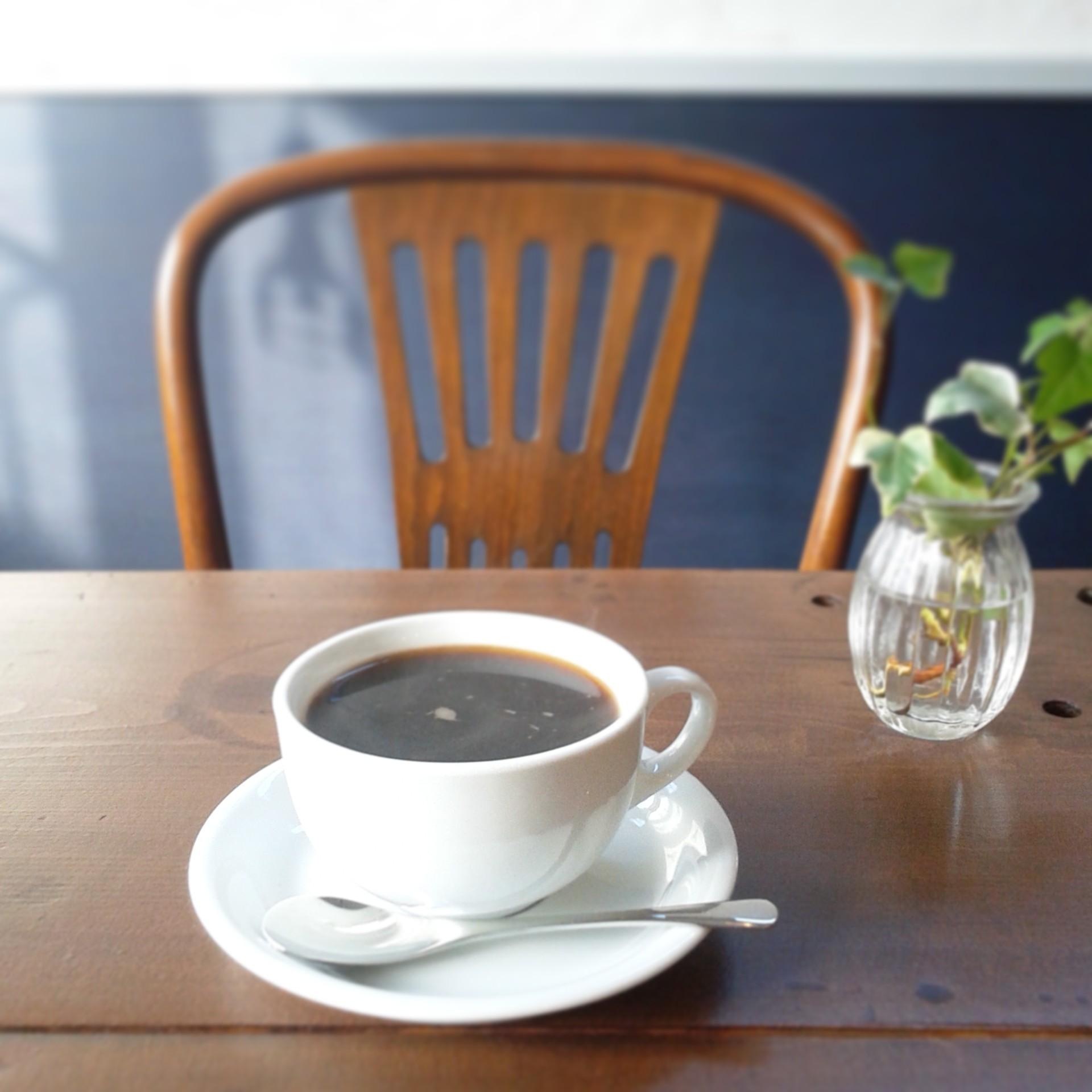 リトルフォートコーヒー(Little Fort Coffee)